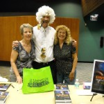 Broward Main Library talk - 6-11-14